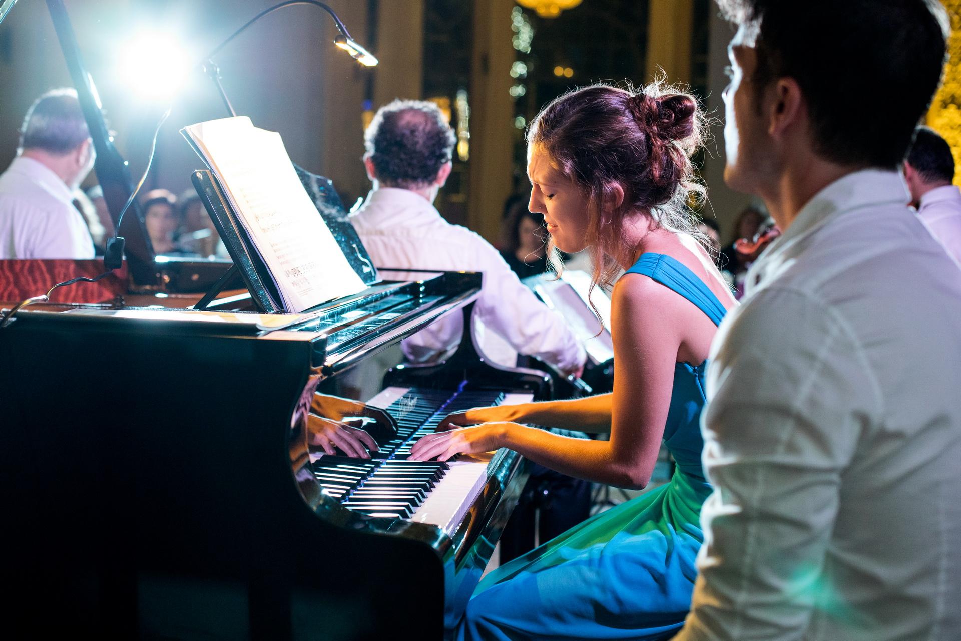 Quintette de Schumann